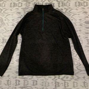 Lululemon 1/2 zip men's pullover